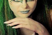 maquillaje elfos