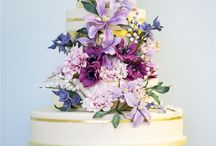 Wedding cakes / All styles of wedding cakes.
