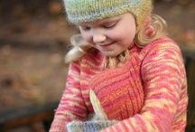 knitting + others alike