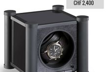 Accessories / Watchmaking accessories, watch cases, watch winders, gentleman's accessories