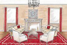 Sotheby's Designer Showhouse 2015