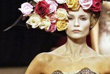 floral dress inspiration