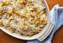 Fall and Winter Main Dishes / by Elizabeth Bender
