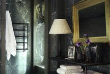 Favorite Interior Designers / A collection of Kathy's favorite interior designers who continue to inspire her.