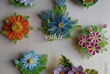 quilling magnety