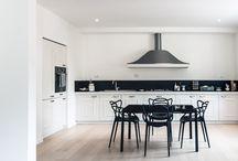 Kuchyně | Kitchen