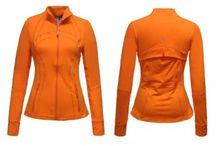 Orange the new Black