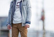 Klamotten für Christo