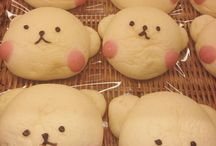 Kawaii Food & Noms / Random snaps of cute food I see and eat! ★彡
