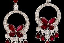 Exclusive Earrings