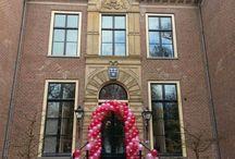 Foto's Kasteel Oud Poelgeest / Foto's over alles wat Kasteel Oud Poelgeest te bieden heeft.