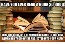 bookworm universe