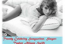 Trendy Celebrities / Publish Articles on Trendy Culture and Celebrities: Trendy Lifestyle Blog