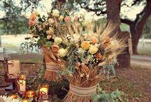 The Wedding I Never Had / A collection of beautiful ideas for the wedding I never had