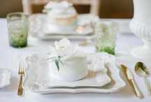 Inspiration - Miniature Cakes