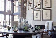 Let Me Move Right In / Beautiful interiors / by Dana Wolter