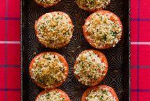 Side dishes / by Karen's Kitchen Stories | Karen Kerr