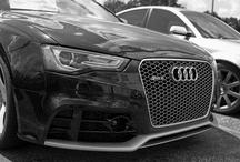 Audi Love / by Brock Keen