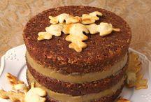 Recipes -Cakes
