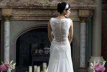 A La Mode Jet Deco 2014 Collection / The new 2014 collection by Terry Fox Wedding Dresses