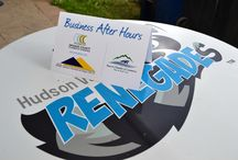 Joint Business After Hours at Dutchess Stadium / Dutchess, Beacon and Orange County Chambers of Commerce