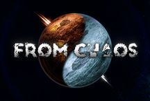 From Chaos Survival Game Kickstarter / From Chaos is an upcoming survival game on PC.