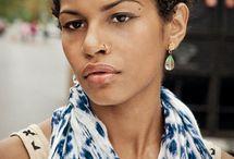 Twa Hairstyles   TWA Hairstyles / TWA Hairstyles #NaturalHair