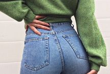 Jeans Inspiration