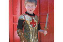 Travis Designs Αποκριάτικες Στολές για Αγόρια