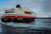 Ms Polarlys - Hurtigruten