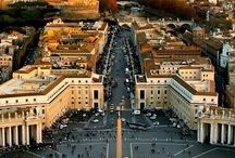 Places to visit in Rome / The best places, monuments and locations to visit for our guests at Gracchi Holiday Home