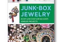 Junk-Box Jewelry!