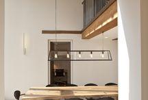Pendants - Kitchen