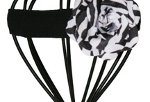 Girly Headbands / www.thegirlygirlbowtique.com