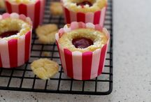 Recipes - Cupcakes / Cupcake ideas and recipes