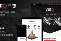 Best HTML5 Themes