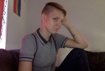 My Style / Just selfies of my day to day wear   Skinhead,Skinbyrd, boots,braces,fred perry,flatcap,Ska