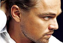 LEONARDO DICAPRIO / One of my favorite actors. / by Brenda Clayton