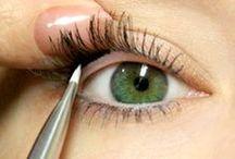 Cosmetics - make-up-nail