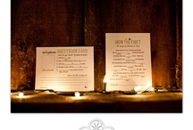 Guest Book Ideas / by Wedding Planner & Guide