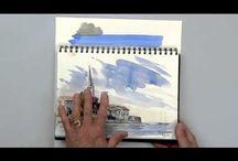 ATELIER / ARTIST  TUTORIALS
