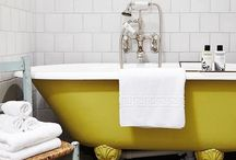 Soho House interiors / Inspiring interiors from Soho House properties across the globe