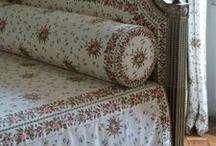 Versailles chambre de la reine