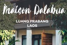 LAOS / Sharing useful tips, inspiration and advice from all over Laos. From travel stories to where the best spots to visit, don't miss anything!  Laos | Asia | Southeast Asia