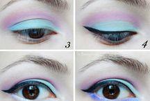 Maquiagem • Makeup