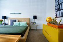 deborah bedroom
