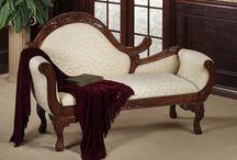 Furniture / by Liz Budd