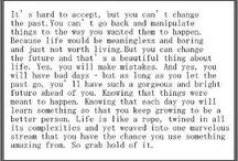 Quotes / by Kim Hamilton