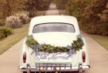 Wedding Cars & Transport