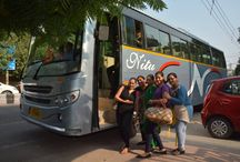 Trip To National Zoological Park